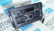 Штатная кнопочная магнитола 2190-7900010-10 для Datsun on-Do, mi-Do