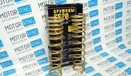 Пружины холодной навивки задней подвески gold progressive для  Лада Приора (Универсал), ВАЗ 2111 (переменный шаг)