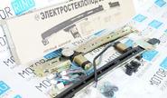 Передние электростеклоподъёмники для Шевроле Нива, реечного типа «Форвард», комплект