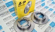 Тормозные диски ASP 260205 на Лада Нива 4х4
