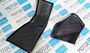Грязезащитные облицовки ковра в ноги водителя и пассажира для Лада Веста
