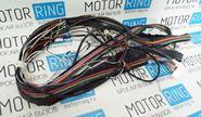Жгут проводов задний 2107-3724210-20 для ВАЗ 2105, 2107 с инжектором