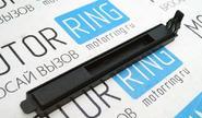 Крышка салонного фильтра для Лада Приора с кондиционером halla