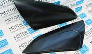 Заглушки форточек задних стекл неокрашенные для ВАЗ 2110