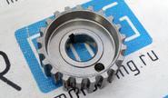 Зубчатый шкив коленвала 2108-1005030-20 для ВАЗ 2108-15, 2110-12 8V