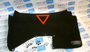 Обивка крышки багажника (ковролин) для Лада Приора седан
