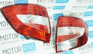 Тюнингованые диодные фонари «Тюн-Авто» для Лада Гранта