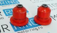Сайлентблок заднего рычага SS20 красный (2шт) для ВАЗ 2108-099