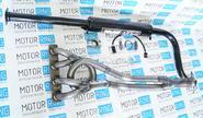 Выпускной комплект без глушителя для ВАЗ 2108-099 16V, Subaru Sound Стингер