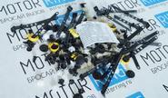 Набор пластмассовых изделий на кузов для Шевроле Нива