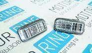 Повторители поворота для ВАЗ 2108-099, светлые