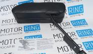 Штатный подлокотник кожзам на ВАЗ 2110-12, Лада Приора
