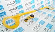 Растяжка передних стоек для ВАЗ 2114 «Супер-Авто» 16V, регулируемая