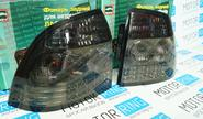 Серые светодиодные задние фонари для Лада Приора, «Тюн-Авто»