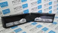 Задние фонари torino hy-200 тонированные на ВАЗ 2108, 2109, 2113, 2114