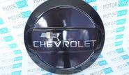 Чехол запасного колеса в цвет кузова для Шевроле Нива