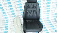 Комплект сидений VS Шарпей на Лада Нива 4х4
