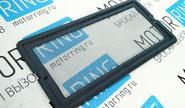 Защитная сетка салонного фильтра для Лада 4х4 Нива