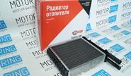 Радиатор отопителя нового образца 21110-8101060-00 под отопитель 2111