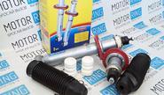 Задние амортизаторы повышенной надежности SS20 Стандарт на ВАЗ 2108-21099, 2110-2112, 2113-2115, Приора, Калина