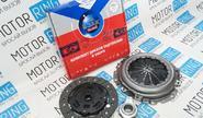 Комплект дисков сцепления БЗАК в сборе с подшипником на ВАЗ 2110-2112, Лада Калина