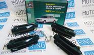 Наружные евро ручки дверей «Тюн-Авто» для ВАЗ 2104-07 в цвет кузова