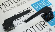 Комплект внутренних черных ручек дверей 2170-6105181 для Лада Приора