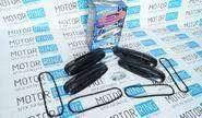 Наружные евро ручки «Рысь» неокрашенные для Лада Приора, ВАЗ 2110-12