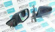 Боковые зеркала с антибликом, повторителями, электроприводом и обогревом для Лада Калина, Калина 2, Гранта, Datsun