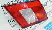 Задний фонарь на крышку багажника левый для ВАЗ 2115