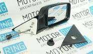 Штатное боковое зеркало Лада Приора с/о механика с антибликом