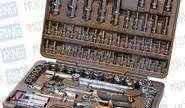 Набор инструментов 4-32 мм 1/2 94 предмета «OMBRA» 055016