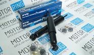 Оригинальные масляные амортизаторы передней подвески «KYB Premium» (Каяба) для ВАЗ 2101-07, Лада 4х4