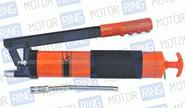 Шприц рычажно-плунжерный 400мл «АвтоDело» 42040