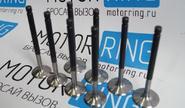 Комплект клапанов облегченных «ФОР-МАШ» для ВАЗ 8V 2108-10