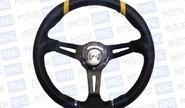 Спортивный руль для автомобилей ВАЗ, R1 (5150B)