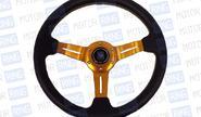 Спортивный руль для автомобилей ВАЗ, Nardi (5174)