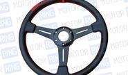 Спортивный руль для автомобилей ВАЗ, R1 (5167)