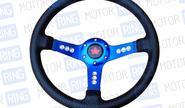 Спортивный руль для автомобилей ВАЗ, r1 (5172)