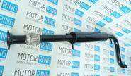 Резонатор «Stinger» 1,6 старое крепление для ВАЗ 2110-12 с гофрой