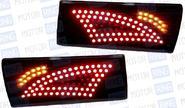 Задние фонари «Волна» диодные для ВАЗ 2105, 2107