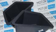 Комплект контейнеров в багажник для Лада Приора хэтчбек