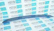 Лип-спойлер на багажник для автомобиля Лада Приора седан