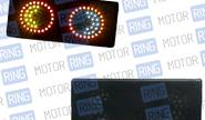Задние фонари ProSport RS-09560 MoonLight для ВАЗ 2105-07