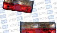 Задние фонари ProSport RS-05685 хрустальные тонированные для ВАЗ 2106