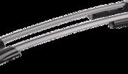 Рейлинги для Mazda CX-5, серые