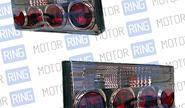 Задние фонари prosport rs-01055 для ВАЗ 2108-14 тонированные