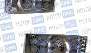 Задние фонари ProSport RS-02236 Skyline для ВАЗ 2108-14 хром