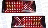 Задние диодные фонари Хx 0013f для ВАЗ 2108-14