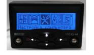 Боровой компьютер Штат 110x5М для ВАЗ 2110-12 со старой панелью